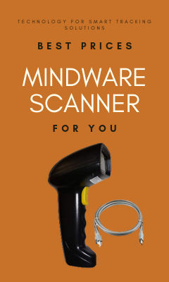 mindware scanners