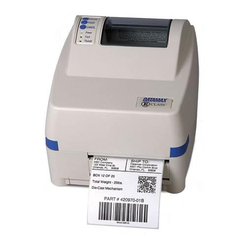Datamax E4205e Barcode Printer