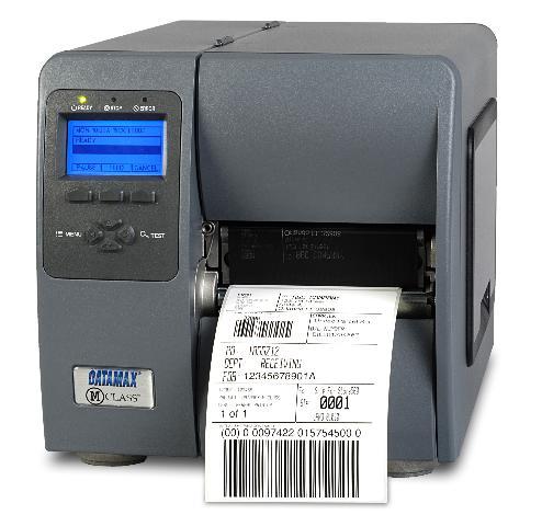 Midrange Barcode Printers