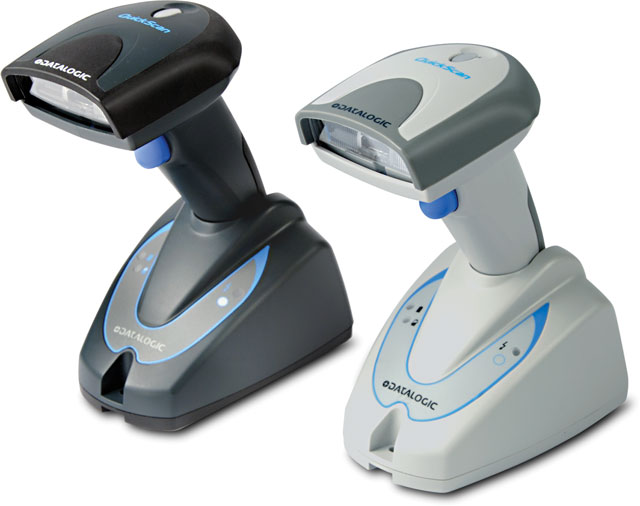 Cordless Scanners