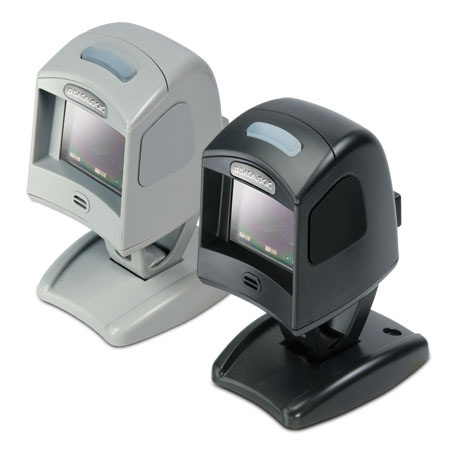 Presentation And OnCounter Scanners