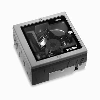 Motorola In Counter Scanners