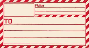 For Postal