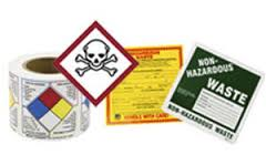 Harsh Environment Labels