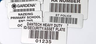 Heavy Duty Labels