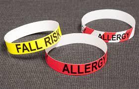 Color-Coded-Alert-Medical-Bands