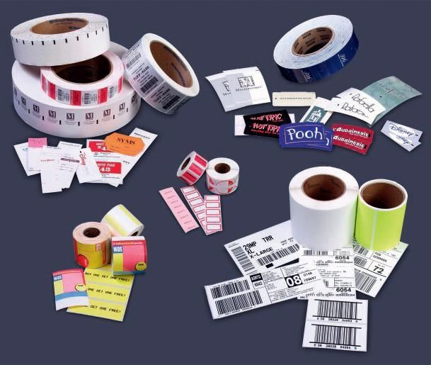 Avery Dennison Labels