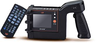 Anser U2 Mobile Inkjet Printer