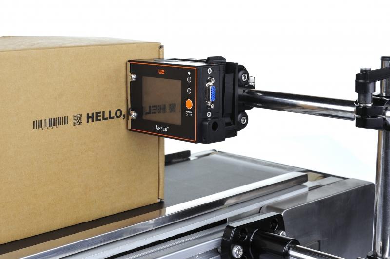 Anser-U2-TIJ-Inkjet-Printer