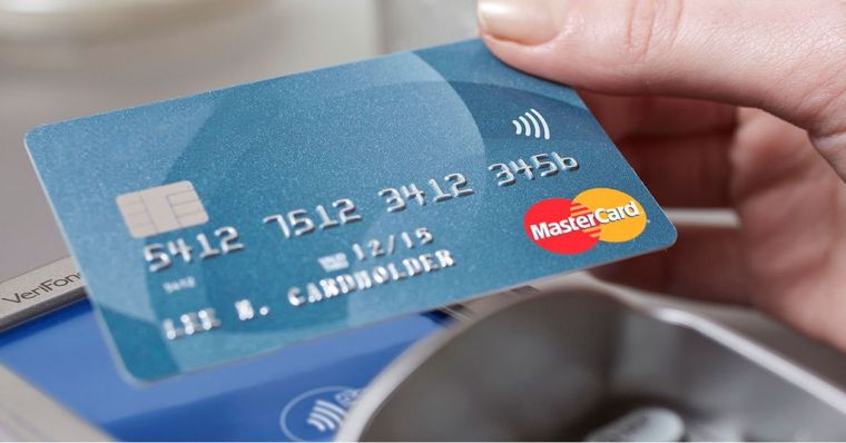 Contactless Card