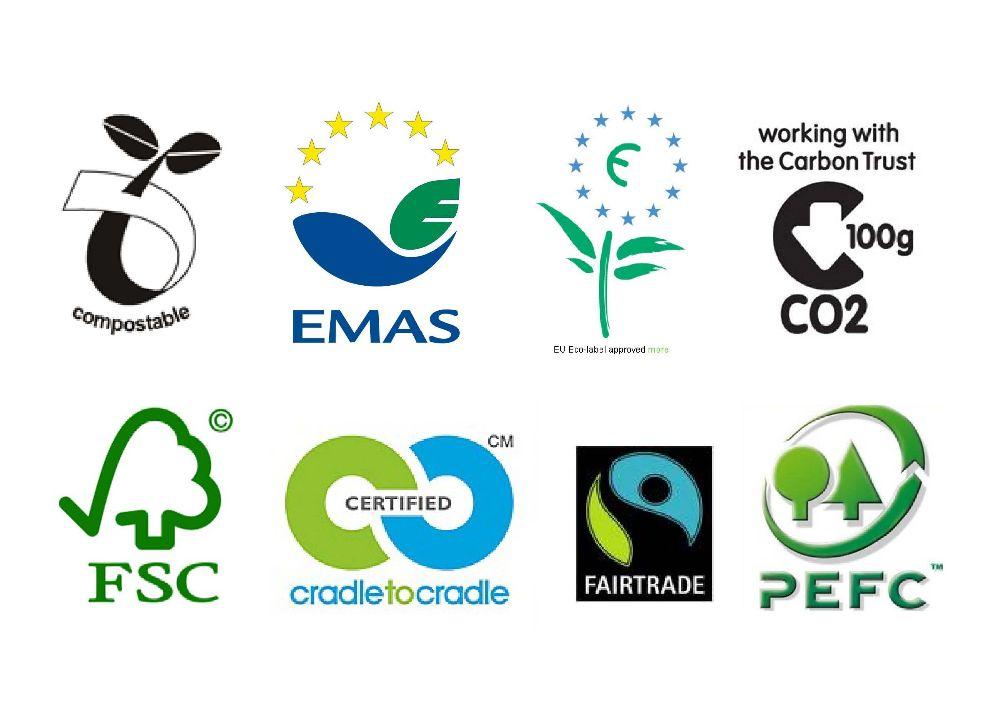 Environmental Label