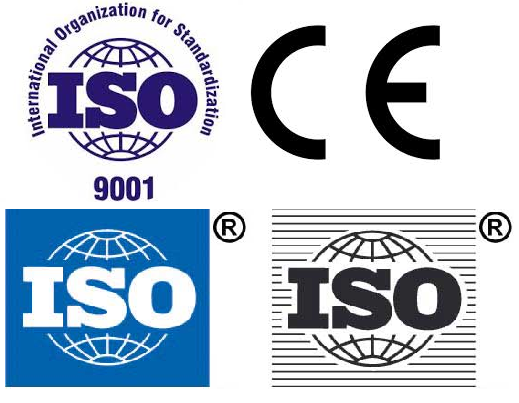 ISO Mark Labels