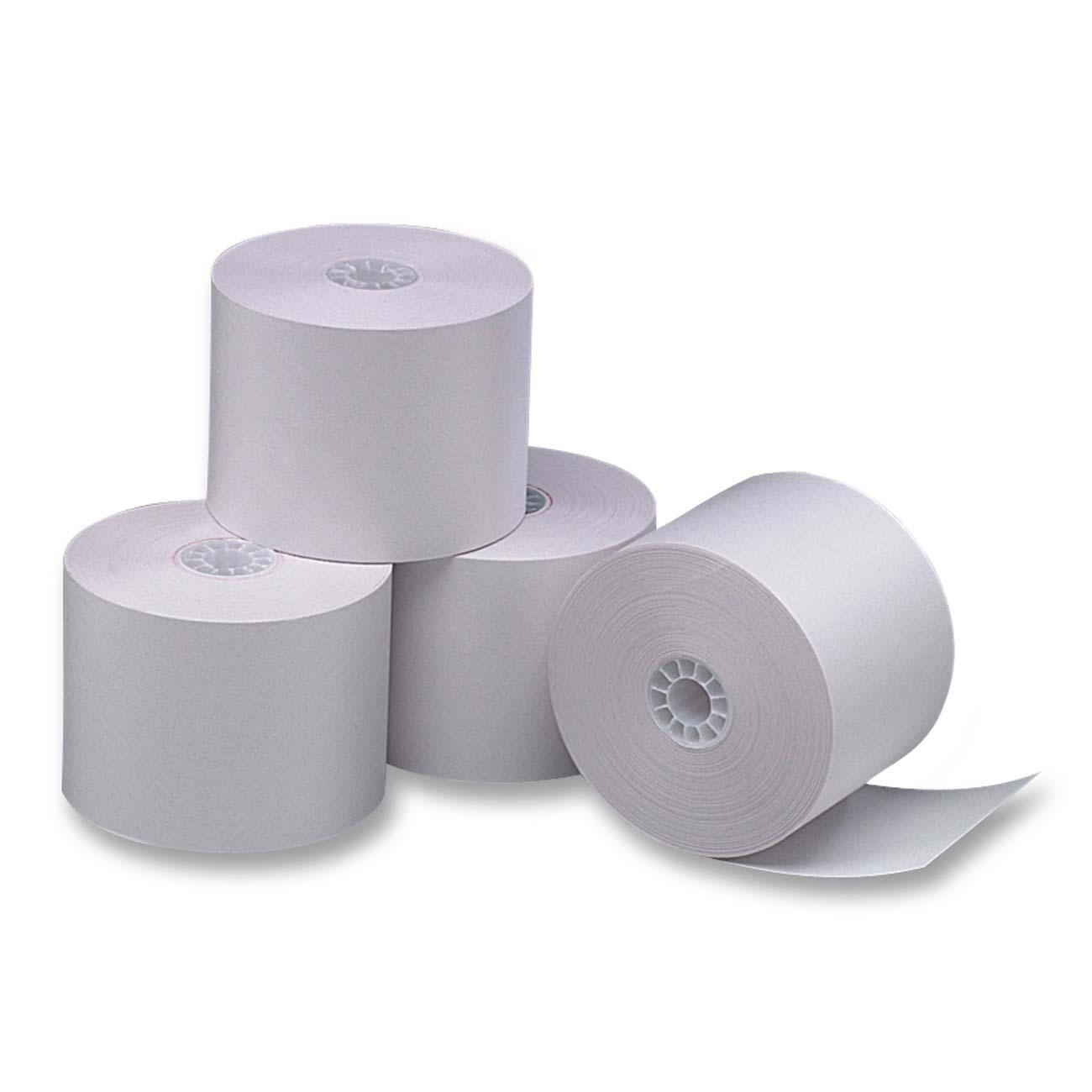 Thermal Paper Label