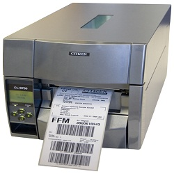 Citizen CLS 703 Barcode Printer