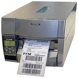 Citizen CLS 703 Barcode Printer