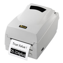 ARGOX OS 214 Plus Barcode Printer