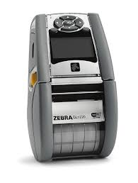 Zebra QLn220 Barcode Printer
