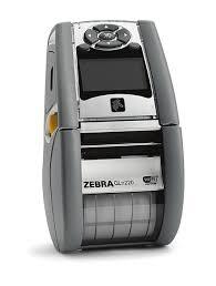 Zebra QLn220 Barcode Printer