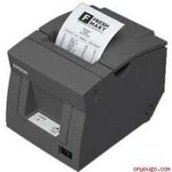 Epson TM T81 Bill Printer