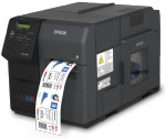EPSON C 7500 Barcode Printer