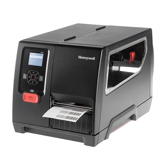 Honeywell PM42 Barcode Printer