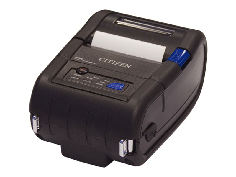 Citizen CMP 20 Barcode Printer