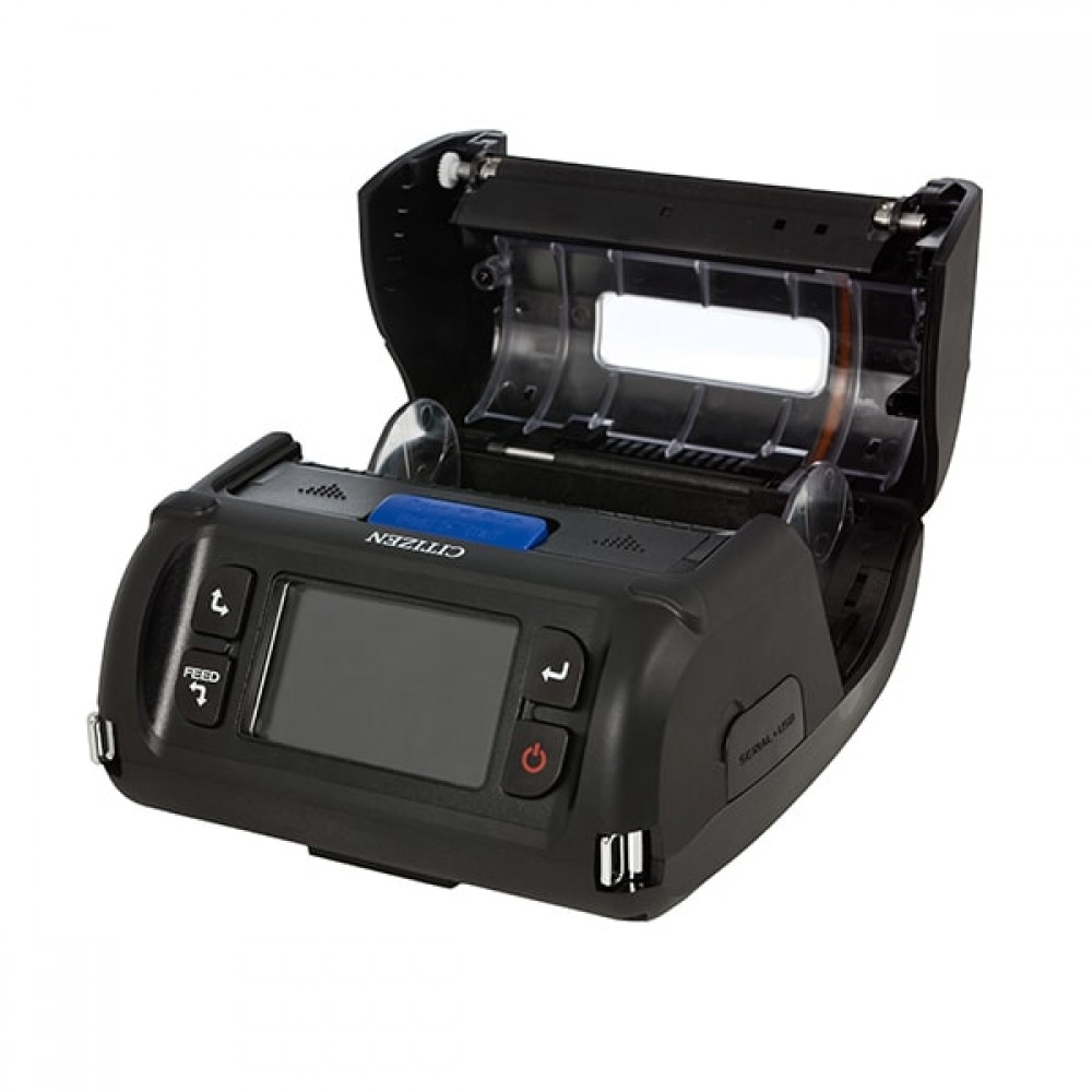 Citizen CMP40L Barcode Printer