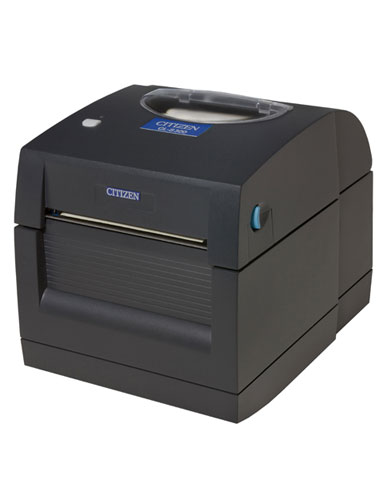 CITIZEN CLS 300 Barcode Printer