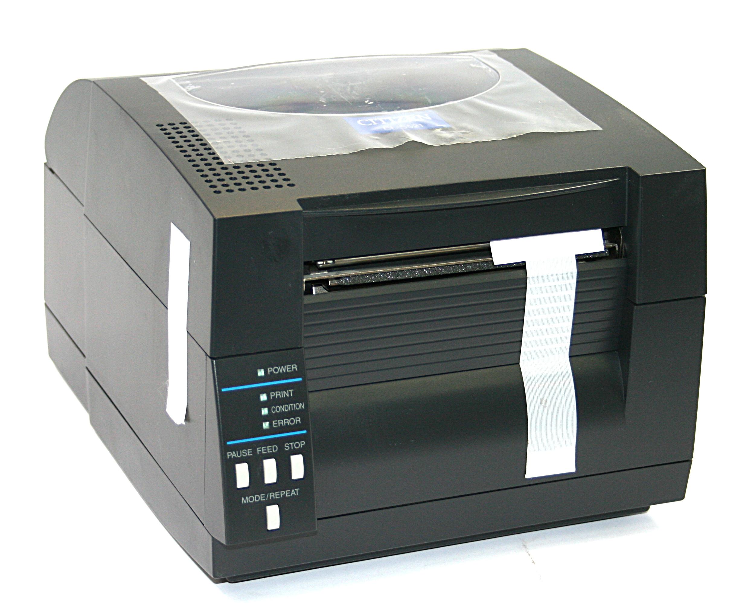 CITIZEN CLS 521 Label Printer