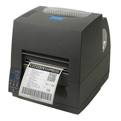 CITIZEN CLS 621 Barcode Printer
