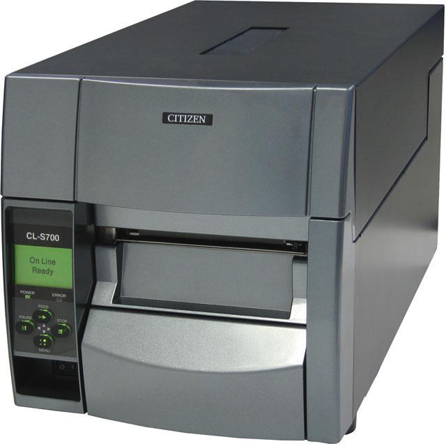 CITIZEN CLS 700DT Barcode Printer