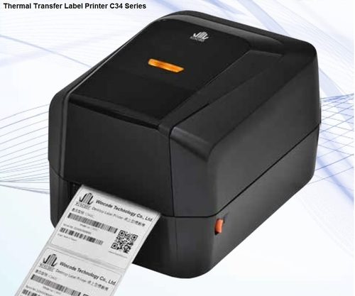 Wincode C342C Barcode Printer