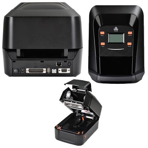 Barcode Printer LP433A