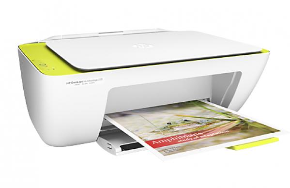 HP Ink Advantage 2135 Inkjet Printer
