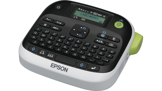 Epson LW300 Mobile Printer