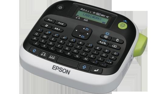 Epson LW300