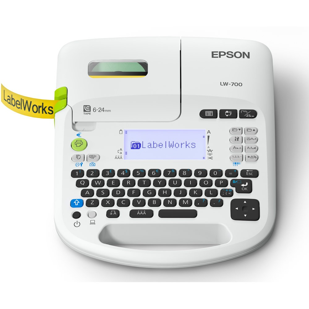 Epson LW 700 POS Solution