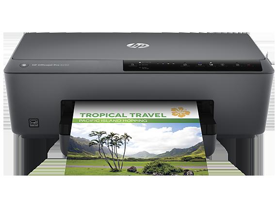HP Office Jet Pro 623 Inkjet Printer