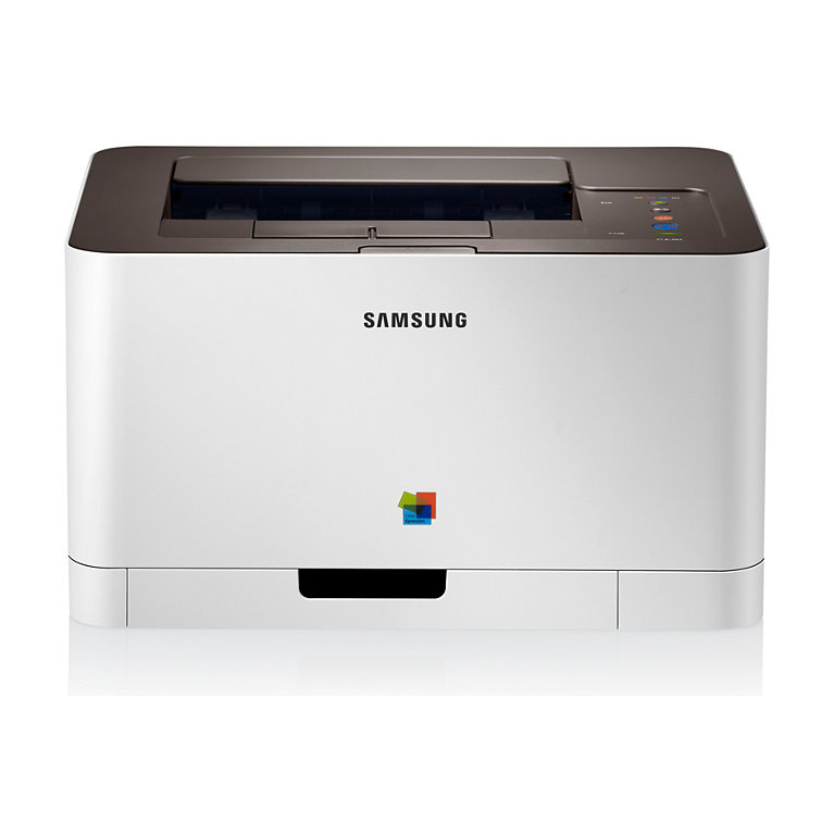 Samsung CLP 365 Laser Printer