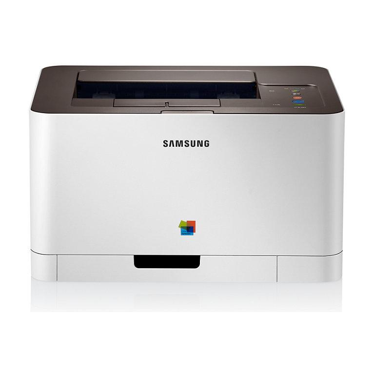 Samsung CLP 365 Laser Printer