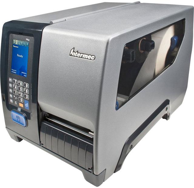 Honeywell PM43 Barcode Printer