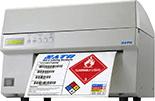 Sato M10e Industrial Printer