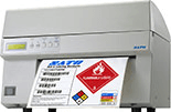 Sato M10e Industrial Barcode Printer
