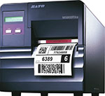 Sato M5900RVe Barcode Printer