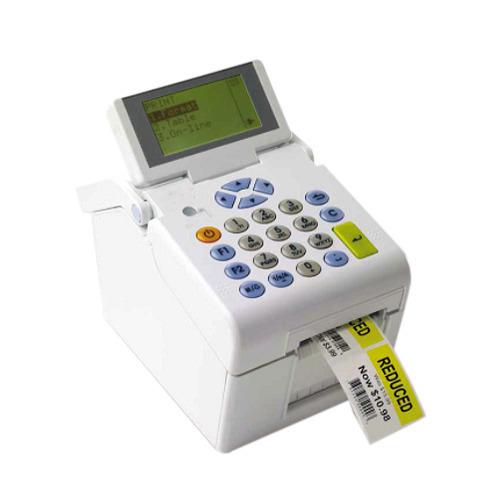 Sato TH2 Barcode Printer