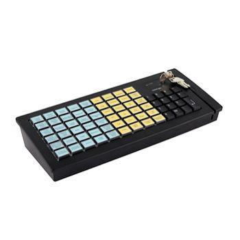 Posiflex KB 6800 Keyboard