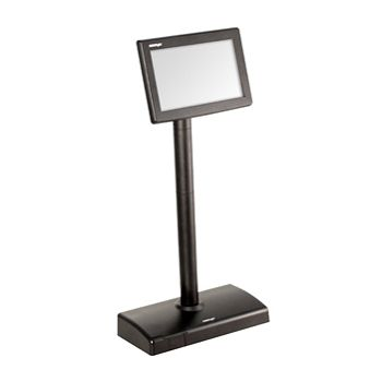 POS PD 6207U Customer Line Display