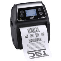 TSC Alpha 4L Barcode Printer