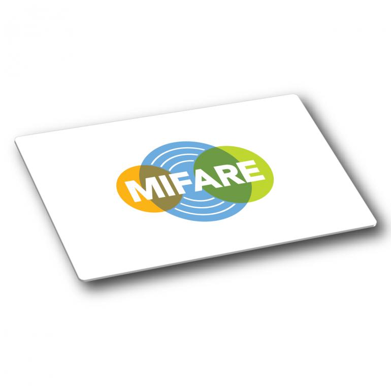 Mifare Smart Card