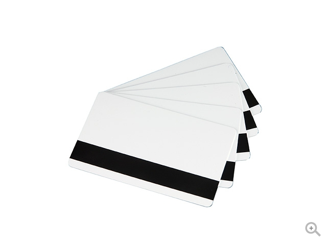 Mindware Magnetic Stripe Card